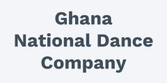Ghana National Dance Company