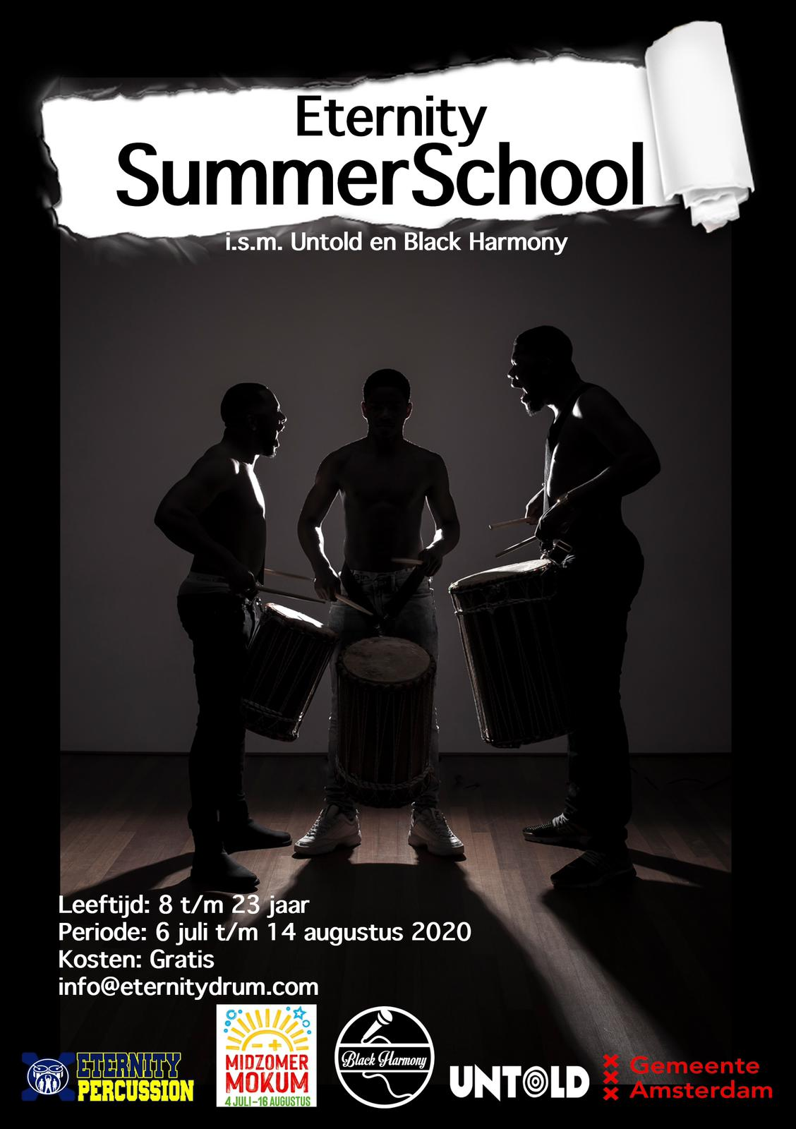 Eternity Summerschool